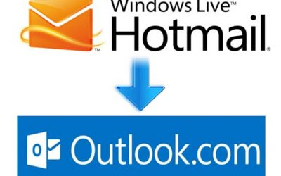 Hotmail/Outlook Problems