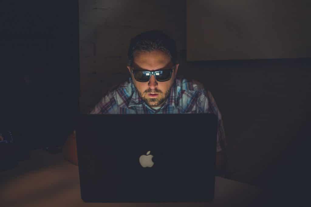 Hacker Stereotype