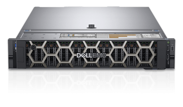 Dell PowerEdge R740xd Server